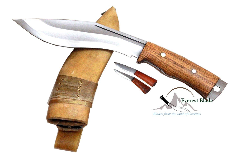 "8"" Blade Afghan kukri,khukuri,gurkha knife,handmade knives,kukri machete"