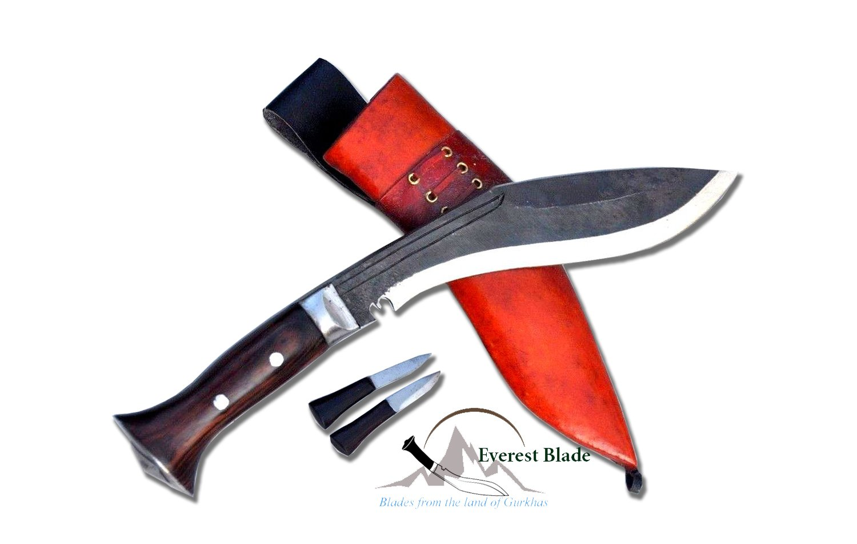 "8""Blade Panawal angkhola kukri, reall working khukuri,gurkha knife,handmade knife,khukuri house"