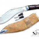 "14""Blade 5 chirra khukuri,gurkha knife,handmade khukuri,khukrui house,gurkha knives,kukri machete"
