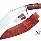 "10""Blade historical kukri,khukuri,gurkha knife,handmade knife,kukri machete"