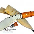 "6""Blade Panawal jungle kukri,khukuri,gurkha knife,handmade knvies from Nepal,kukri machete"