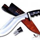 """10""""Blade yougall kukri,khukuri,gurkha knife,handmade khukuri,kukri machete,knvies from Nepal"""