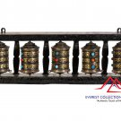 5 in 1 Prayer wheels-wall hanging prayer wheel,Buddhist prayer wheel.dharma wheels