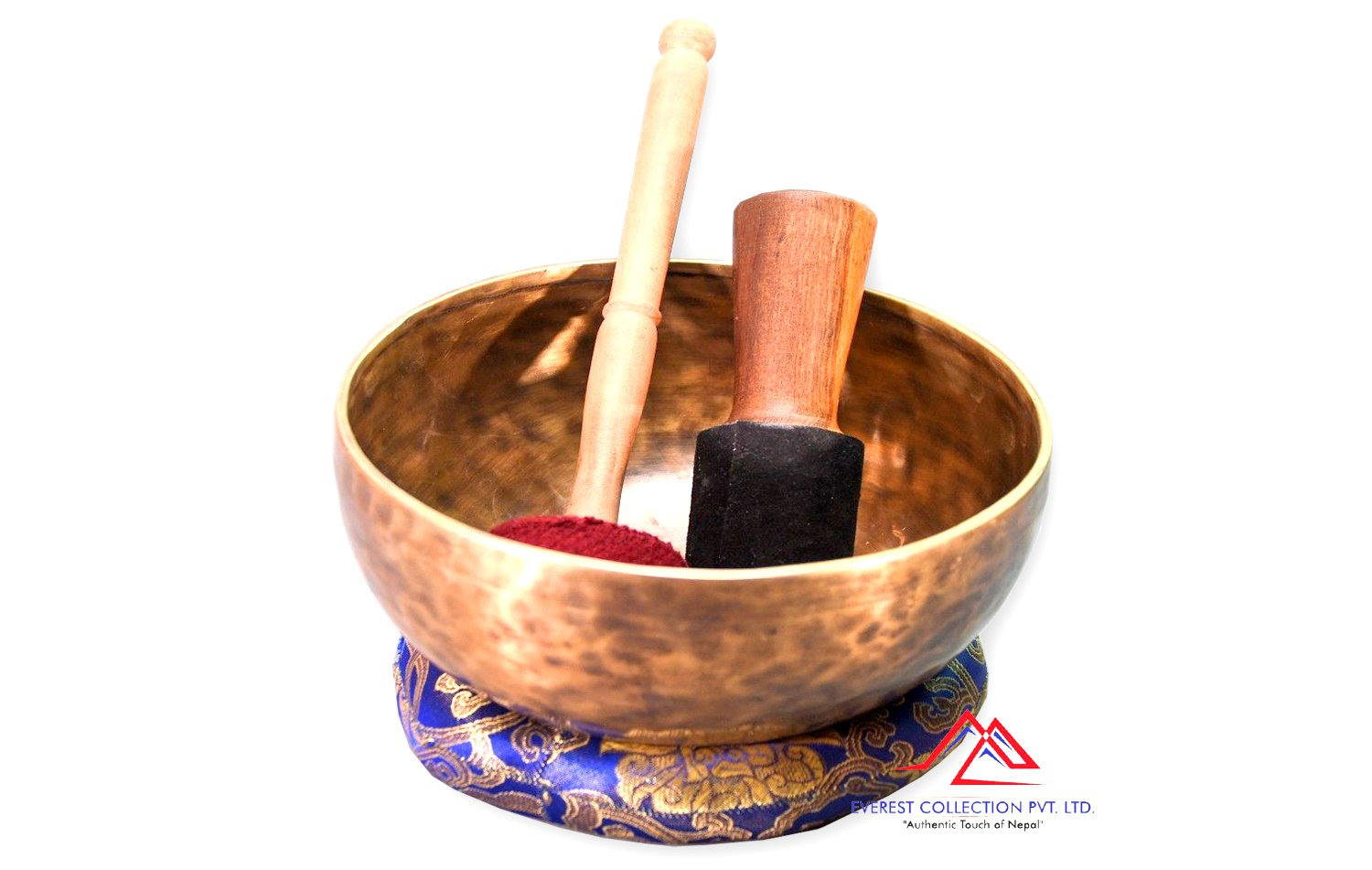 "9""Heart Chakra -F Note singing bowl,meditation bowl,singing bowl from Nepal,yoga bowl"