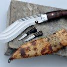 8 inches Blade tin chirra kukri-khukuri-gurkha knife-knives-kukri machete,Nepal