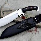 12 inches Blade Everest bowie-kukri-khukuri-gurkha knife-handmade knives-kukri machete