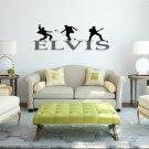 Elvis Name Medium 20x17(inch)