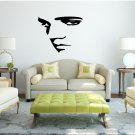 Elvis Face Small 13x13(inch)