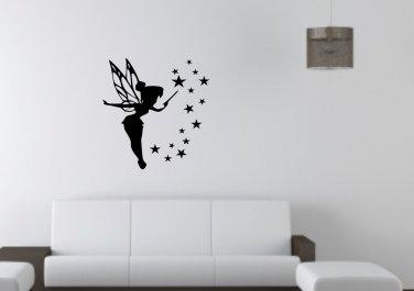 Fairy sprinkling fairy dust Large 23x45(inch)