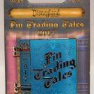 Disneyland 2017 Pin Trading Tales Hinged Pin With Dangle Oswald Limited Edition 2000