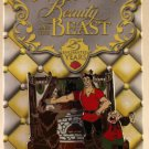 Disney Beauty and the Beast 25 Enchanted Years Gaston and LeFou Pin Limited Edition 4000