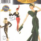Simplicity Sewing Pattern 9317 Couture Doll Outfits for Gene and Tyler Uncut and Unused
