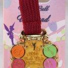 DLR runDisney 2016 Tinker Bell Half Marathon Weekend Medal Pin Pixie Dust Challenge Limited Release