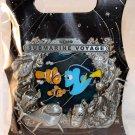 Walt Disney Imagineering WDI Disneyland Attractions Ornate Border Pin Submarine Voyage Ltd Ed 300