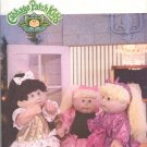 Butterick Sewing Pattern 5200 Official Cabbage Patch Kids Outfits Uncut and Unused