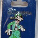 Walt Disney Imagineering WDI California Adventure Buena Vista Street Goofy Pin Limited Ed 200