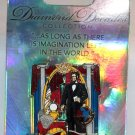 Disneyland 60th Anniversary Diamond Decades Collection Pin Mr. Lincoln Limited Edition 3000
