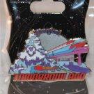 Walt Disney Imagineering WDI Retro Disneyland Attraction Pin Tomorrowland Limited Edition 300
