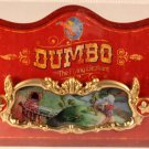 Walt Disney Imagineering WDI Dumbo Story Pin Casey Jr. Coming Limited Edition 200