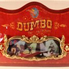 Walt Disney Imagineering WDI Dumbo Story Pyramid of Pachyderms Limited Edition 200