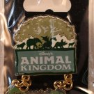 Walt Disney Imagineering WDI Animal Kingdom 15th Anniversary Pin Limited Edition 250