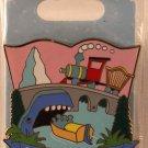Walt Disney Imagineering WDI Disneyland Decades 1950s Pin Storybook Land Limited Edition 150