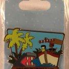 Walt Disney Imagineering WDI Disneyland Decades 1950s Pin Jungle Cruise Limited Edition 150