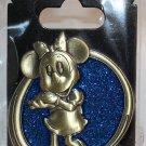 Walt Disney Imagineering WDI Disneyland Hub Statues Pin Minnie Mouse Limited Edition 200