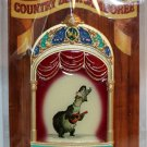 Walt Disney Imagineering WDI Country Bear Jamboree Pin Terrence Limited Edition 300