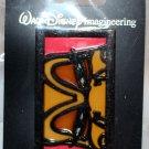 Walt Disney Imagineering WDI Stare Into My Eyes Pin Jafar Limited Edition 250