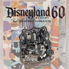 Disneyland 60th Anniversary Decades Collection Pin Opening Day 1955 Limited Edition 3000