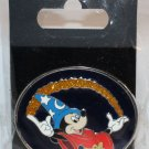 Walt Disney Imagineering WDI Fantasia Sorcerer Mickey with Shooting Stars Limited Edition 250