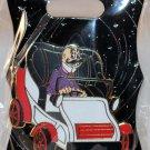 Walt Disney Imagineering WDI Mr. Toad's Wild Ride Pin Mr. Winkie Limited Edition 300