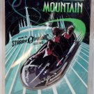 Walt Disney Imagineering WDI WDW Attraction Poster Pin Space Mountain Limited Edition 300