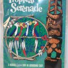 Walt Disney Imagineering WDI WDW Attraction Poster Pin Tropical Serenade Limited Edition 300