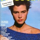 Pingouin Knitting Magazine Number 69 Summer 1985 37 Couture Designs from France