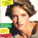 Pingouin Knitting Magazine Number 61 Summer 1984 33 Couture Designs from France