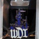 Walt Disney Imagineering WDI Disneyland Sleeping Beauty Castle Pin Limited Edition