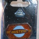 Walt Disney Imagineering WDI Star Tours Mystery Pin Bestine Limited Edition 200