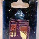Walt Disney Imagineering WDI Star Tours Mystery Pin Berchest Limited Edition 200