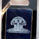 Walt Disney Imagineering WDI Star Tours Blueprints Pin AC-38 Limited Edition 250