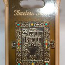Disneyland Timeless Tales Sleeping Beauty 3-Panel Pin Limited Edition 3000