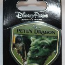 Disney Pete's Dragon Movie Opening Day Pin Limited Edition 2000