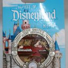 A Piece of Disneyland History Pin with Souvenir Snow White Adventures 2015 Limited Edition 2000