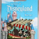 A Piece of Disneyland History Pin with Souvenir Jungle Cruise 2016 Limited Edition 2000
