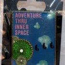 Walt Disney Imagineering WDI DLR Vintage Poster Pin Thru Inner Space Limited Edition 300