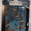 Walt Disney Imagineering WDI DCA Attraction Poster Pin Silly Symphony Swings Limited Edition 300