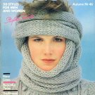 Pingouin Knitting Magazine Number 46 Autumn 1982 50 Couture Designs from France