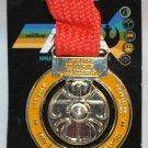Disneyland runDisney 2016 Star Wars Half Marathon Weekend Ribbon Medal Pin Half Marathon Limited