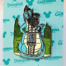Disneyland Resort Reveal-Conceal Mystery Pin Collection Fantasyland Limited Release